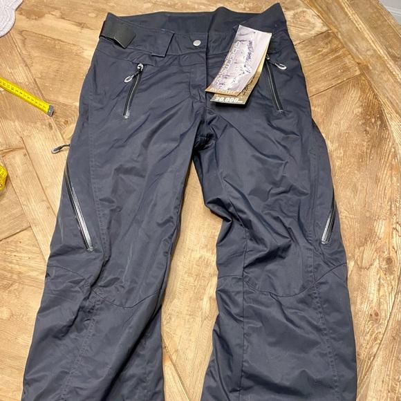 Obermeyer London Ladies Ski Pants NWT